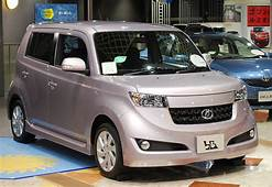 Toyota BB  Wikipedia
