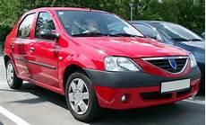 Dacia Logan - dacia logan wikipedie