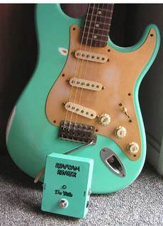 76 Best Images About Seafoam Green Guitars And Basses On