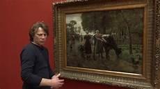Zeitreise Durch Ausgew 228 Hlte Epochen Der Kunst Realismus