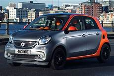smart forfour review smart forfour 2014 2019 honest