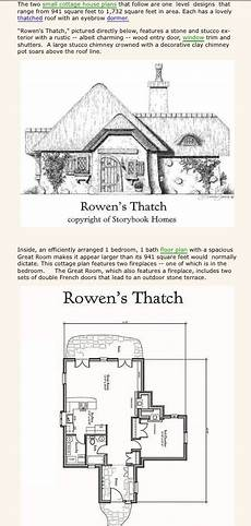 thatched roof house plans rowena s thatch cottage small cottage house plans