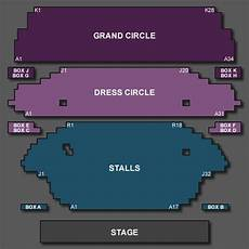 york opera house seating plan the proclaimers tickets for york grand opera house on