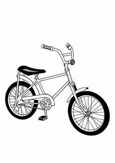 Malvorlage Zum Ausdrucken Fahrrad Ausmalbilder Fahrrad Spielsachen Malvorlagen Ausmalen
