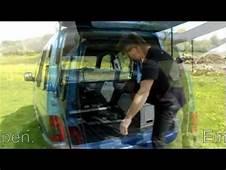 Camping Ausbau Opel Combo C Hochdachkombi  Doovi