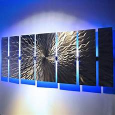 quot cosmic energy led quot large lighted wall art video by brian jones dv8 studio