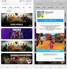 fortnite for android release