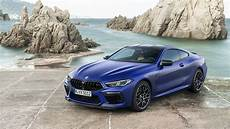 Bmw M8 Competition 4k