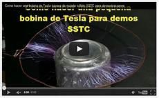 cientificosaficionados com ver tema bobina de tesla estado s 243 lido demostraciones
