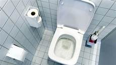 Toilette Reinigen So Wird Das Klo Ganz Ohne Chemie Sauber