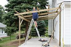 how to build a timber lean to carport house building a carport diy carport carport plans