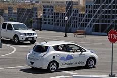 nissan autonomous car 2020 nissan won t wait for 2020 to begin rolling out autonomous