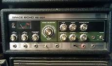 Achat Occasion Roland Re 201 Space Echo