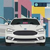Ford And Lyft Team Up To Bring Driverless Cars The
