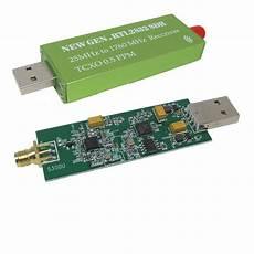 Rtl2832 Chip Tcxo Software Defined by 2x Rtl Sdr Rtl2832 Adc Chip Ppm Tcxo Sma F Software