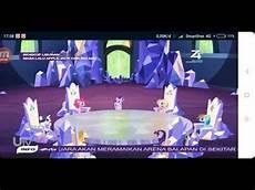 My Pony Malvorlagen Indonesia Starlight Di Kerajaan Changeling 1 My Pony Bahasa