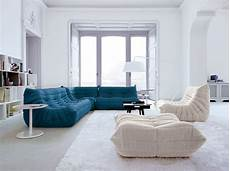 L Inimitable Canap 233 Togo De Chez Ligne Roset Frenchy Fancy