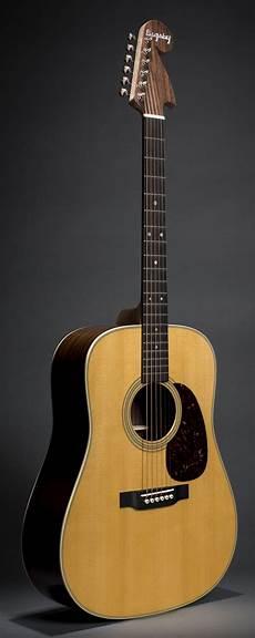 Four New Martin Guitars And A Ukulele At Summer Namm