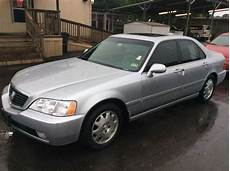 2004 acura rl for sale in spring tx