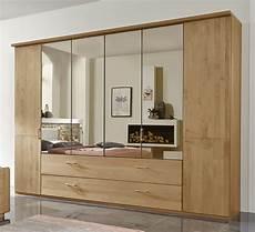 Kleiderschrank Mit Schubladen - kleiderschrank mit schubladen spiegel und faltt 252 ren narita