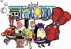 Ask The A Spongebob Versi Anime