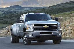 2014 Chevrolet Silverado 3500HD New Car Review  Autotrader