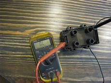 Tester Bobine Allumage Ohmm 232 Tre M 233 Canique 201 Lectronique