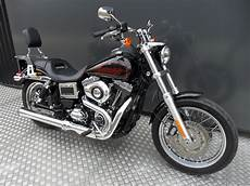 moto harley davidson occasion motos d occasion challenge one agen harley davidson dyna low rider 103 ci stage 1