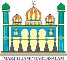 Masjid Vector Logo Studio Design Gallery Best Design