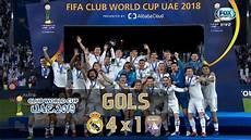 gols real madrid 4 x 1 al ain mundial de clubes