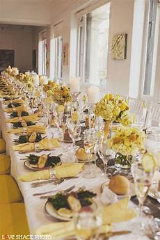 wedding wednesday lemon yellow and dove grey beautiful blooms