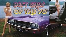 Cars Of The 1970s top 10 best and most important cars of the 1970 s in the