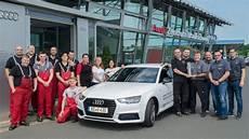 Audi Zentrum Braunschweig Als Quot Top Service Partner