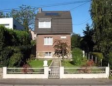 Freistehendes Einfamilienhaus Mit Garten In Kelmis Belgien