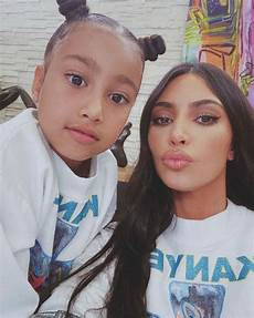 kim kardashian slams doubt over daughter north s painting