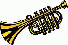 Malvorlagen Trompete Trompete Seitlich Ausmalbild Malvorlage Gemischt