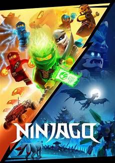lego ninjago masters of spinjitzu the network