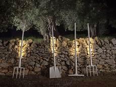 karman illuminazione lade per un giardino fiabesco
