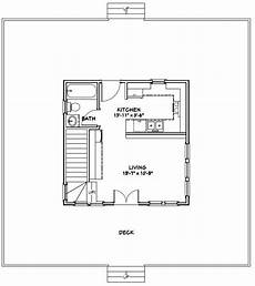 20x20 house plans 20x20 house 20x20h5c 706 sq ft excellent floor plans