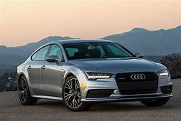 2016 Audi A6 Vs A7 Whats The Difference