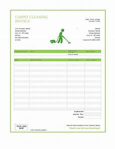 carpet cleaning receipt template 27 blank invoice templates free word pdf psd