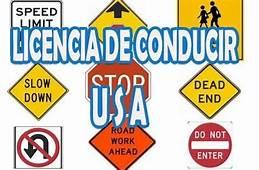 Ayuda Para El Examen De La Licencia Conducir USA 1era