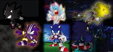 sonic s forms by metalshadown64 on deviantart
