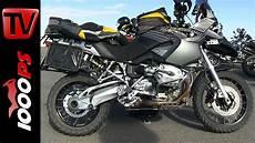 touratech testbike bmw r 1200 gs bmw motorrad testc
