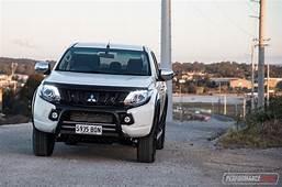 2017 Mitsubishi Triton GLS Sport Edition Review Video