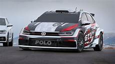 News Volkswagen Launches Rally Ready Polo Gti R5