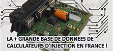 Calculateur Moteur D Injection