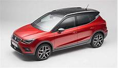 Seat Arona 2020 The New Crossover Seat Cars News