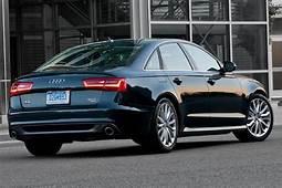 2015 Audi A6 New Car Review  Autotrader