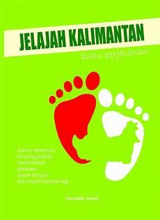buku jelajah kalimantan penerbit buku deepublish